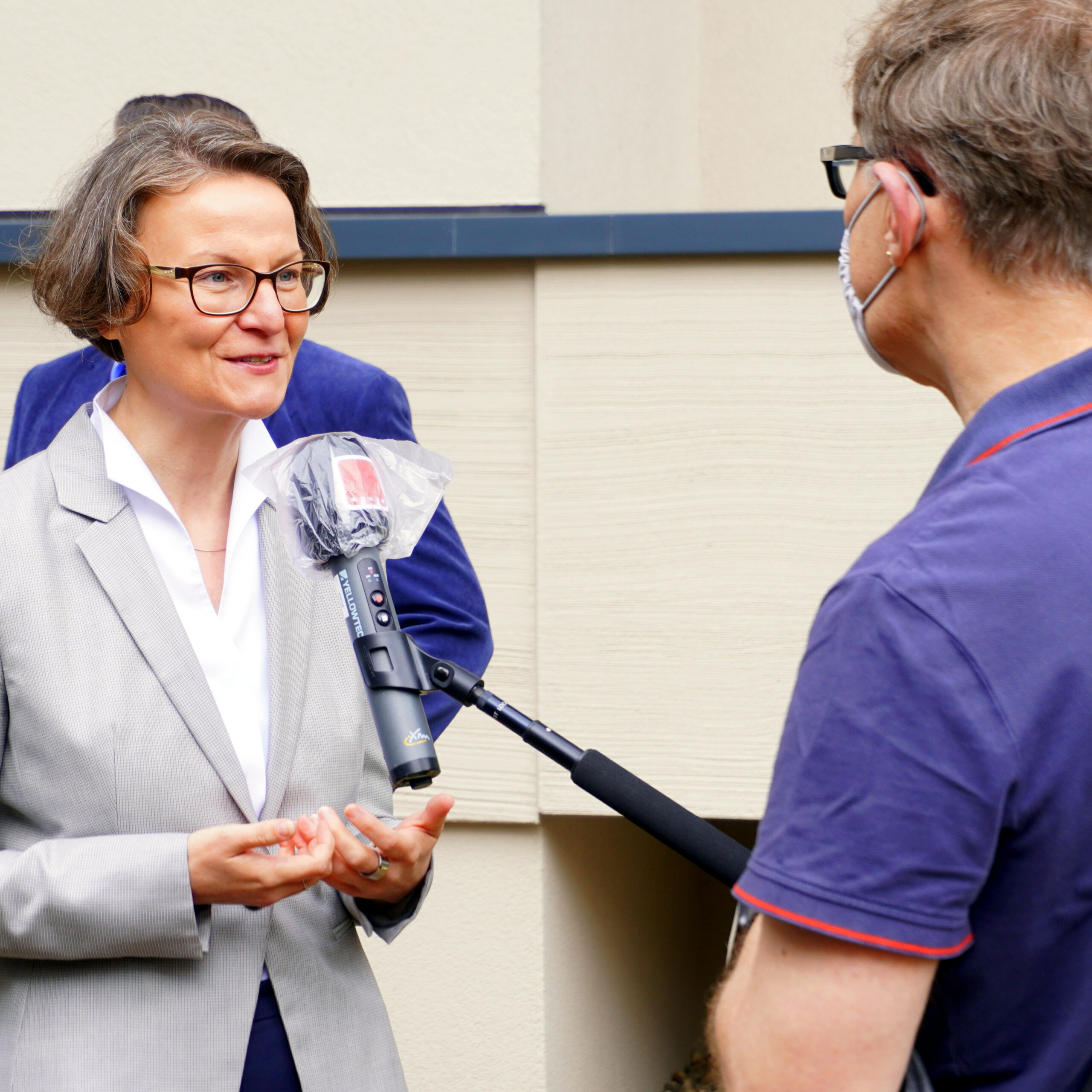 Interview mit Ina Scharrenbach